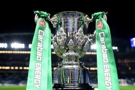 League Cup / لیگ کاپ