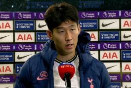 تاتنهام / لیگ برتر / کره جنوبی / Premier League / Tottenham / South Korea