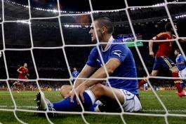 اسپانیا / ایتالیا / یورو 2012 / Spain / Italy / EURO 2012