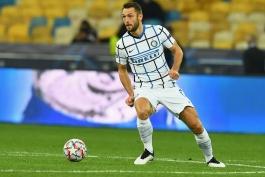 UCL / Inter / Serie A / اینتر / نایکی / لیگ قهرمانان اروپا