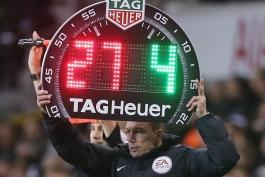 تلاش سوم باشگاه های لیگ برتر انگلیس برای اجرای قانون پنج تعویض در فصل 21-2020