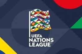 2020 Nations League / لیگ ملت های اروپا
