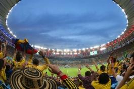 برزیل-Brazil-2014 World Cup