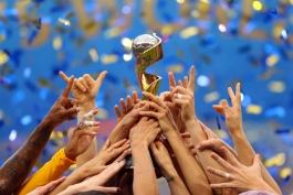 جام جهانی زنان / Womens World Cup