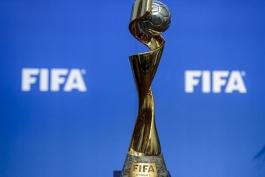 جام جهانی زنان 2023 / 2023 Women's WORLD Cup