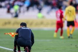 فوتبال ایران-لیگ برتر فوتبال-iran football-persian gulf laegue
