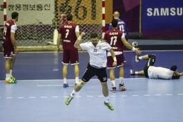 ورزش ایران-هندبال-iran sports-handball