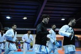 کاراته-کاراته ایران-Karate-iran Karate
