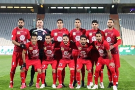فوتبال ایران / iran football