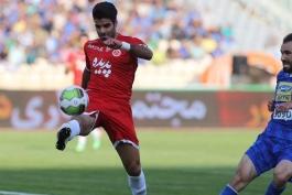 فوتبال ایران / شهرخودرو