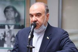فوتبال ایران / وزیر ورزش و جوانان