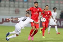الدحیل / فوتبال قطر