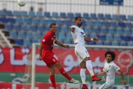 فوتبال ایران / iran football / پرسپولیس