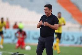 فوتبال ایران / گل گهر سیرجان