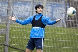 فوتبال ایران / زنیت