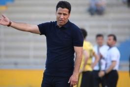 فوتبال ایران / نفت مسجدسلیمان