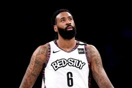 بسکتبال NBA / بروکلین نتس / nba basketball / brooklyn nets