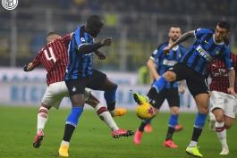 میلان-سری آ-ایتالیا-Ac Milan-اینتر-Inter