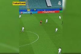 رئال مادرید-لژیا ورشو-لیگ قهرمانان اروپا-real madrid-ucl