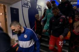چلسی-بایرن مونیخ-لیگ قهرمانان اروپا-Chelsea-Bayern Munchen-UCL