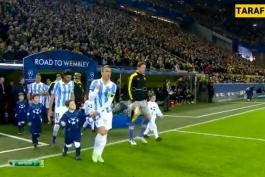 دورتموند-مالاگا-لیگ قهرمانان اروپا-dortmund-malaga-ucl