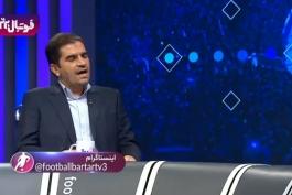 بهروز زنجانی / بروس زنجانی / سید حسن قاضی زاده هاشمی