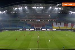 خلاصه بازی آلمان 1-0 جمهوری چک (دیدار دوستانه - 2020)
