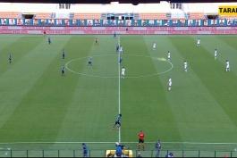 اینتر / برشا / سری آ / ایتالیا / Inter / Brescia / Serie A
