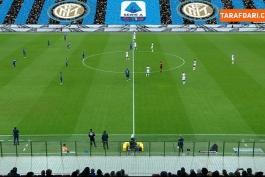 اینتر / فیورنتینا / سری آ / Inter / Fiorentina / Serie A