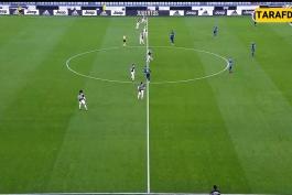 یوونتوس-اینتر-سری آ-ایتالیا-Juventus-Inter-Serie A