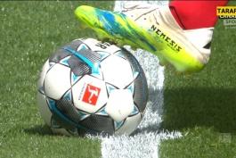 بایر لورکوزن / بایرن مونیخ / بوندس لیگا / آلمان / Leverkusen / Bayern / Bundesliga