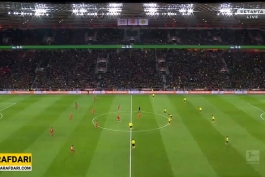 بایر لورکوزن-دورتموند-بوندس لیگا-Leverkusen-Dortmund-Bundesliga