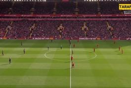 لیورپول-بورنموث-لیگ برتر انگلیس-ورزشگاه آنفیلد-Liverpool-Bournemouth-EPL