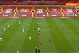لیورپول / لیدزیونایتد / لیگ برتر انگلیس / Liverpool / Leeds United / EPL