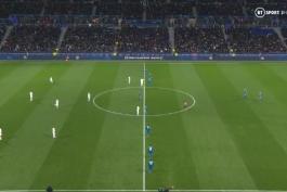 المپیک لیون-یوونتوس-لیگ قهرمانان اروپا-Olympique Lyonnais-Juventus-UCL