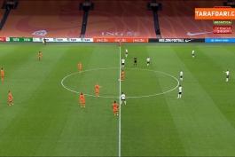 هلند / ایتالیا / لیگ ملت های اروپا / netherlands / italy / uefa nations league