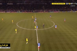 پورتسموث-آرسنال-جام حذفی انگلستان-Portsmouth-Arsenal-FA Cup