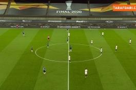 سویا / اینتر / فینال لیگ اروپا / Sevilla / Inter / UEL Final
