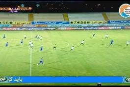 شاهین بوشهر / استقلال / لیگ برتر ایران