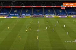 سوئد / فرانسه / لیگ ملت های اروپا / Sweden / France / UEFA Nations League