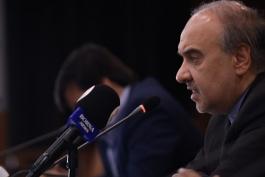iran-وزارت ورزش-وزیر ورزش