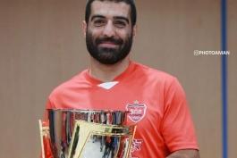 پرسپولیس-جام قهرمانی پرسپولیس