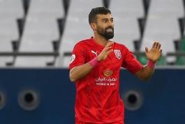 الدحیل / لیگ ستارگان قطر / ایران