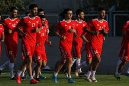 تراکتور / لیگ برتر خلیج فارس / ایران-tractor-persian gulf primier league-iran