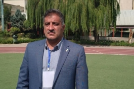 دو و میدانی- / ایران-track and field -iran