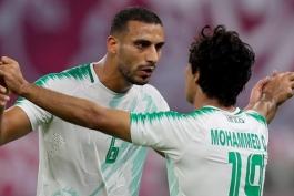 ایران / عراق / جام جهانی قطر