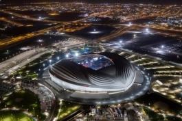 کنفدراسیون فوتبال آسیا / میزبانی جام ملت های آسیا 2027