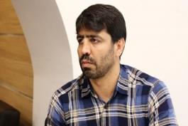 تیم ملی کشتی ایران-iran wrestle national team