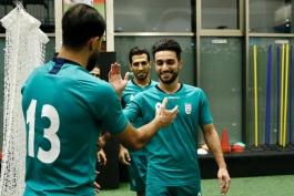 تیم ملی ایران / اسکوچیچ / ازبکستان