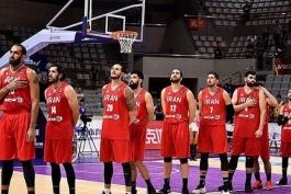 لیگ برتر بسکتبال-ایران-iran basletball premier league